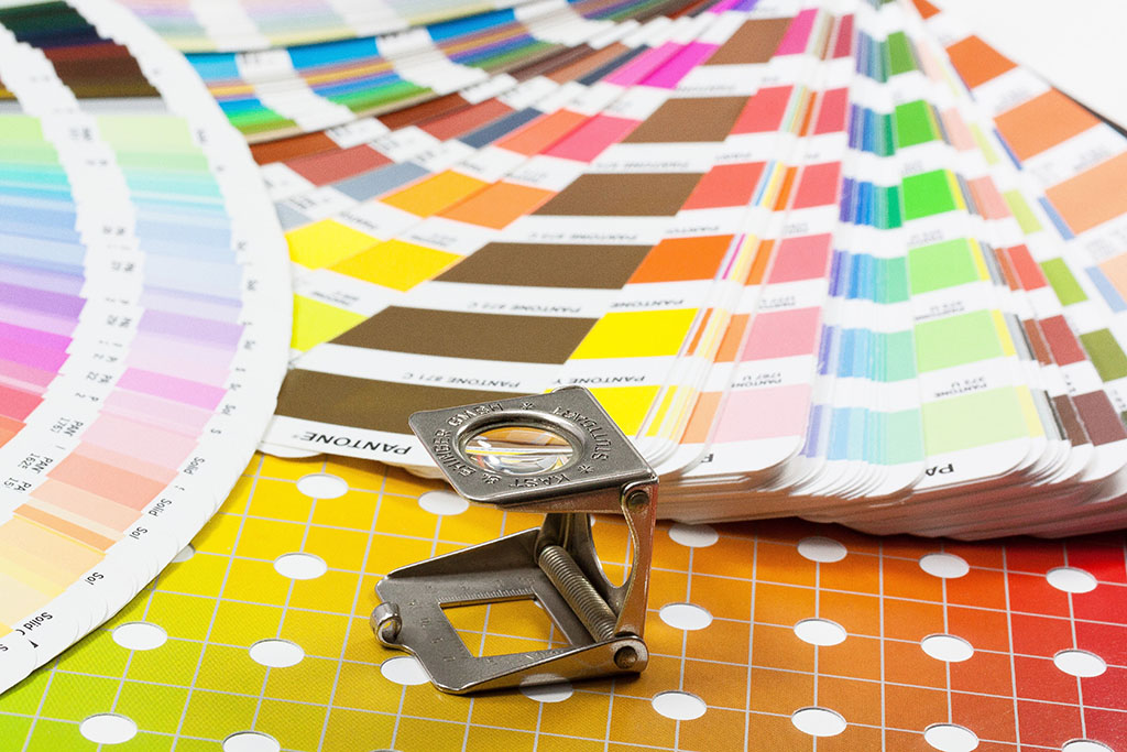 Color Management - Prepress & Print
