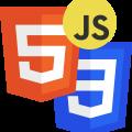 Webdevelopment (HTML5, CSS3, JS)