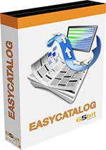 EasyCatalog Box